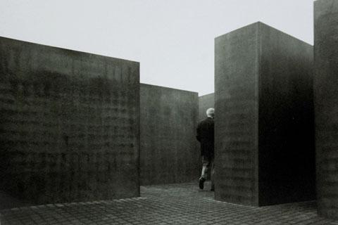 Daguerrotypes 04 / Revolutionary absences