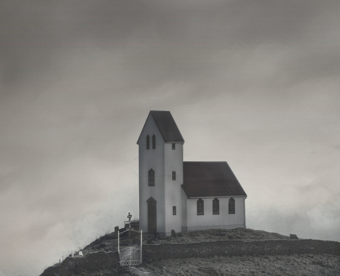Sverrir Thorolfsson