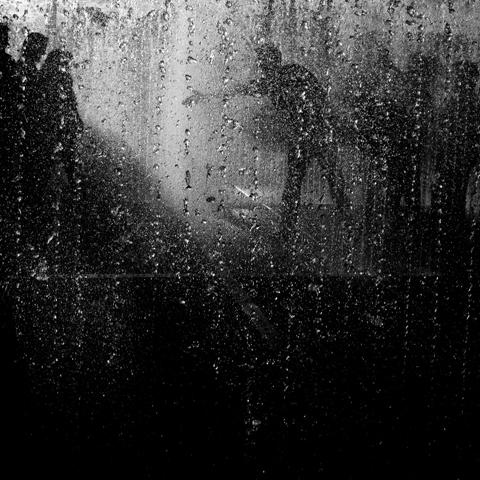 Daguerrotypes 09 / Oniric tragedy