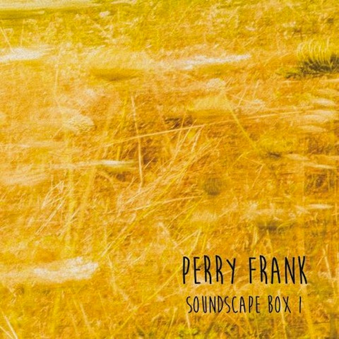 Perry Frank