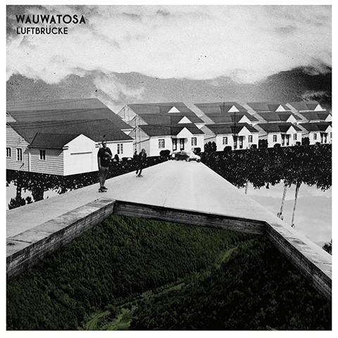 Wauwatosa / Luftbrücke