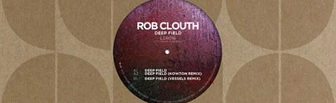 Rob Clouth