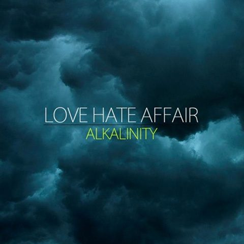 Official Love Hate Affair