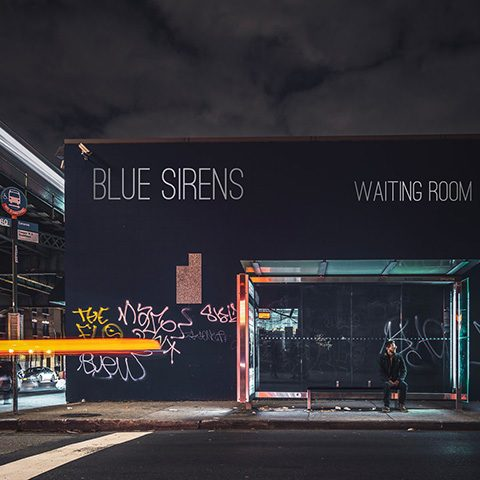 Blue Sirens