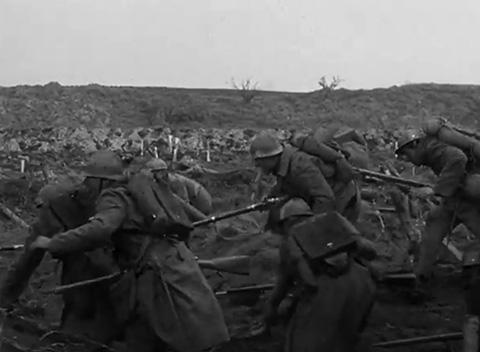 Lies of Heroism – Redefining the Anti-War Film